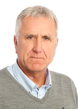 Jan-Erik Solberg